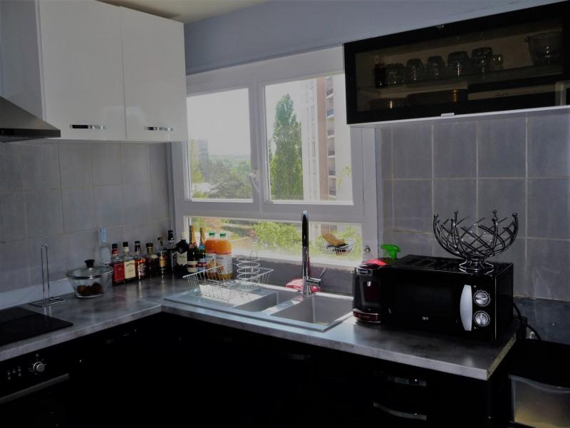 Sale apartment Épinay-sous-sénart 123000€ - Picture 1