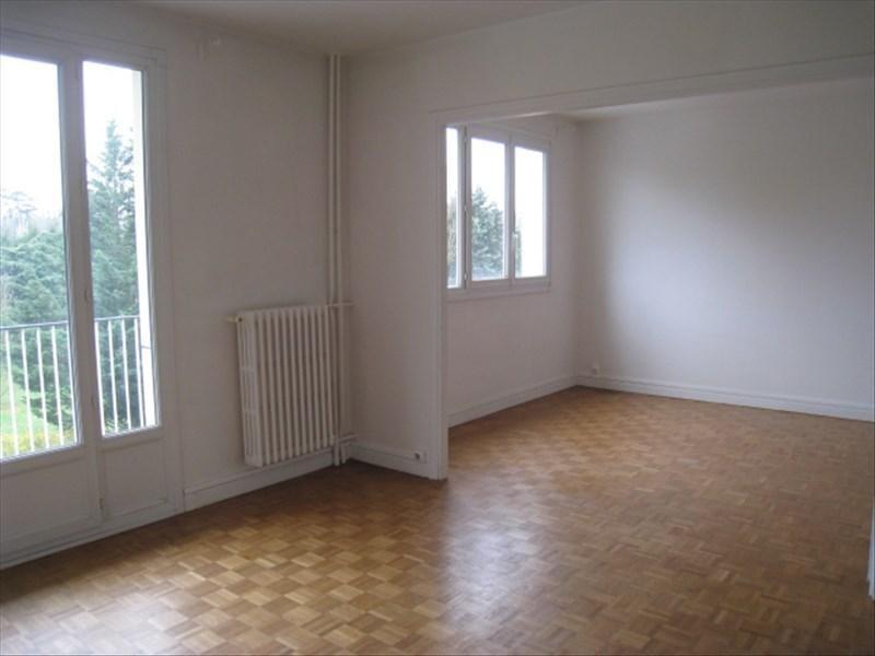 Vente appartement La celle st cloud 250000€ - Photo 2