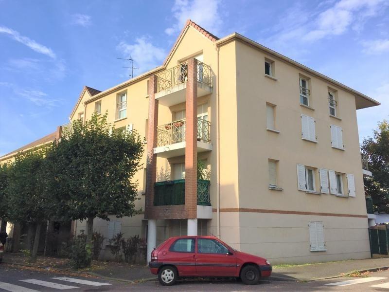 Location appartement Herblay 980€ CC - Photo 1