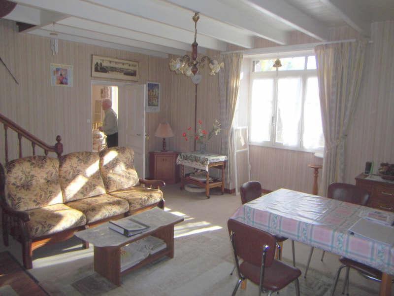 Vente maison / villa Aigre 68500€ - Photo 3