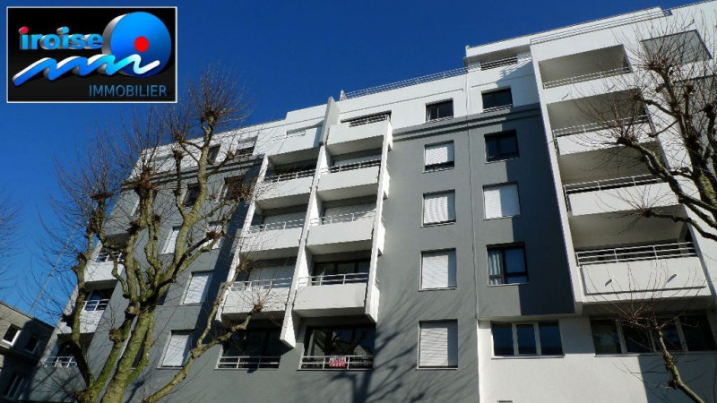 Sale apartment Brest 139 800€ - Picture 5