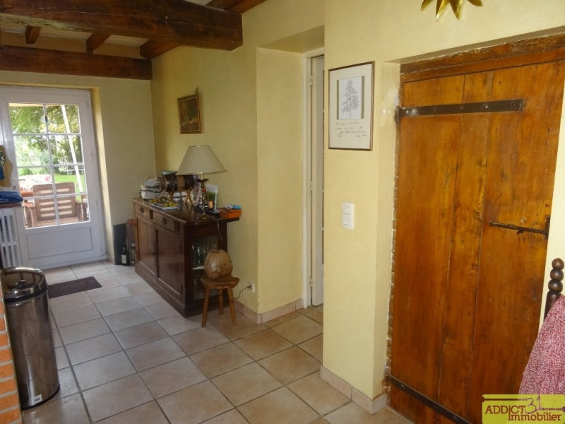 Vente de prestige maison / villa Secteur montastruc 756144€ - Photo 8