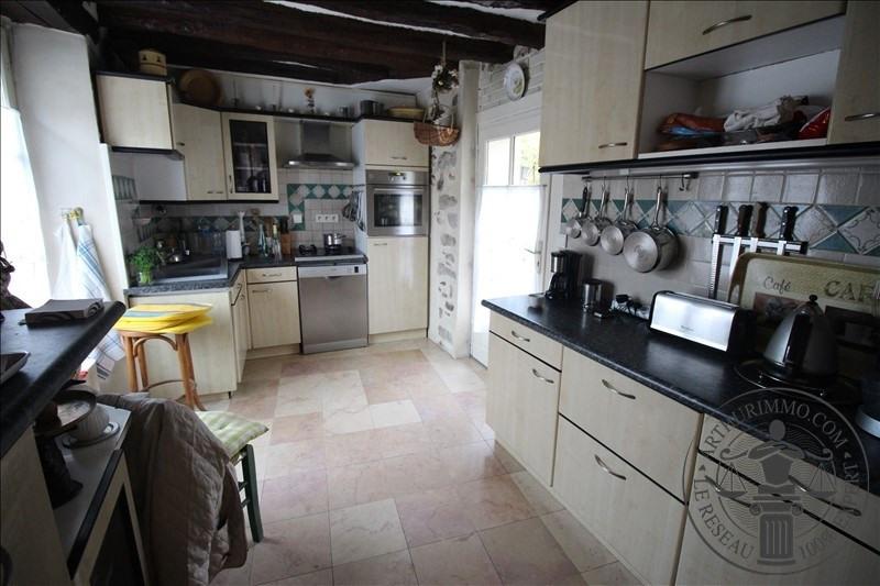 Vente maison / villa Dourdan 542000€ - Photo 2