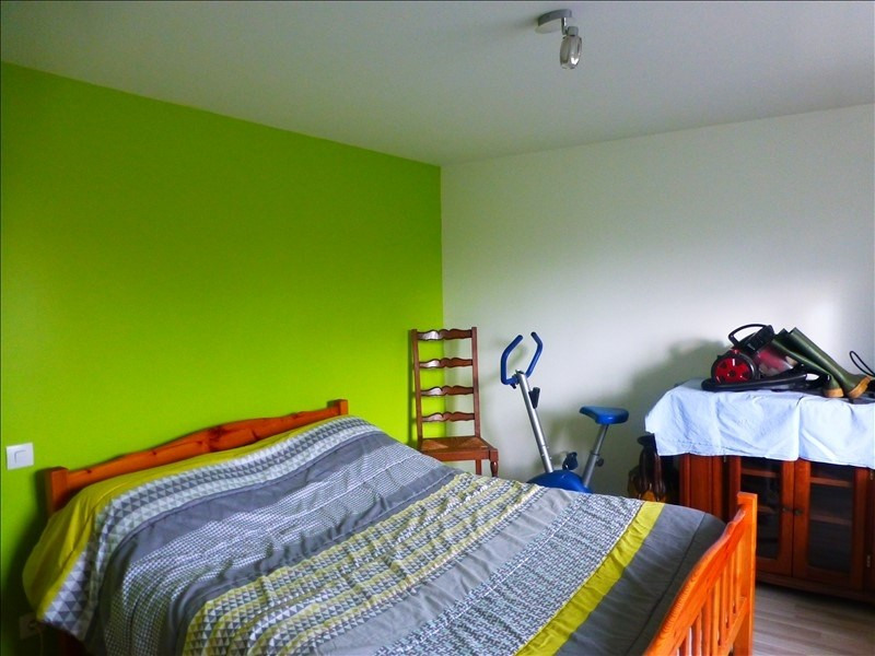 Sale apartment Orthevielle 212800€ - Picture 5