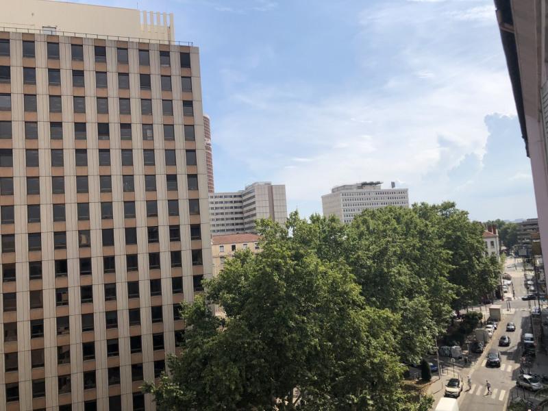 Revenda apartamento Lyon 6ème 480000€ - Fotografia 5