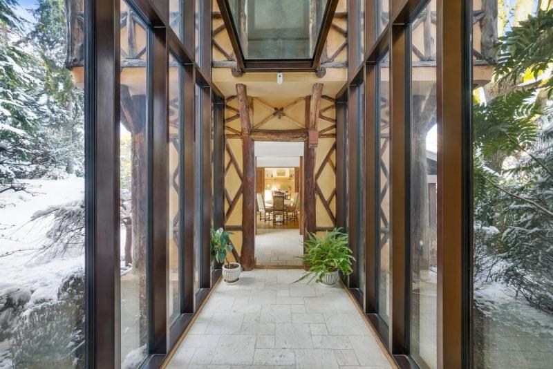 Престижная продажа дом Ville-d'avray 2950000€ - Фото 7