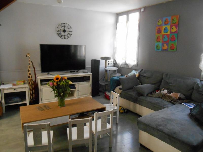 Venta  casa Crevecoeur le grand 167000€ - Fotografía 2