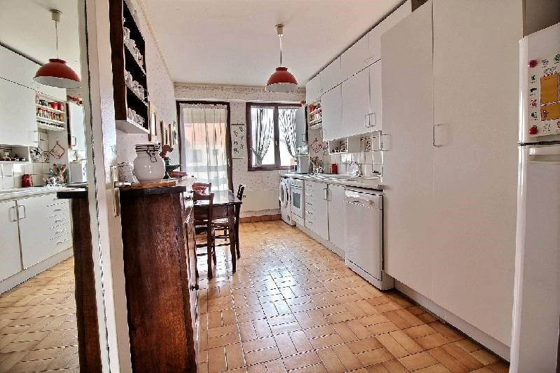 Vente appartement St genis laval 310000€ - Photo 3