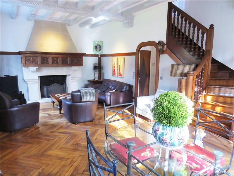 Deluxe sale house / villa Maisons-laffitte 1350000€ - Picture 3