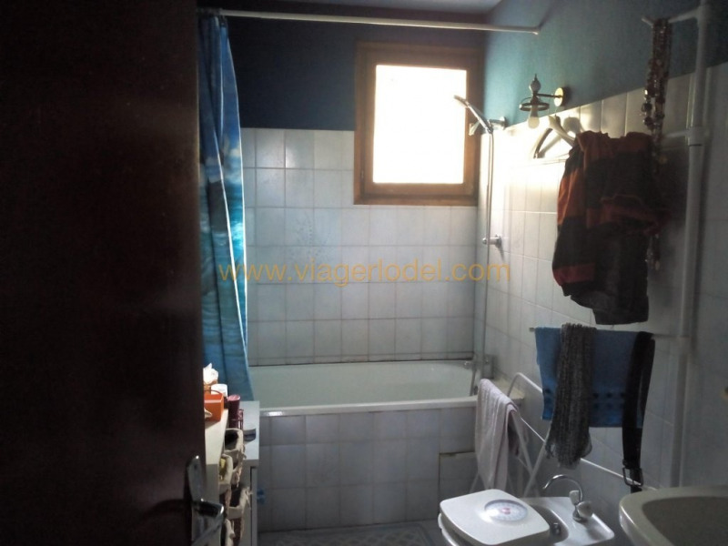 Life annuity house / villa Escalquens 55000€ - Picture 9
