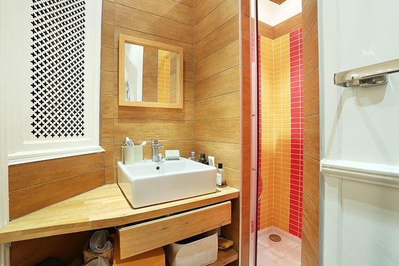 Immobile residenziali di prestigio appartamento Paris 7ème 1050000€ - Fotografia 7