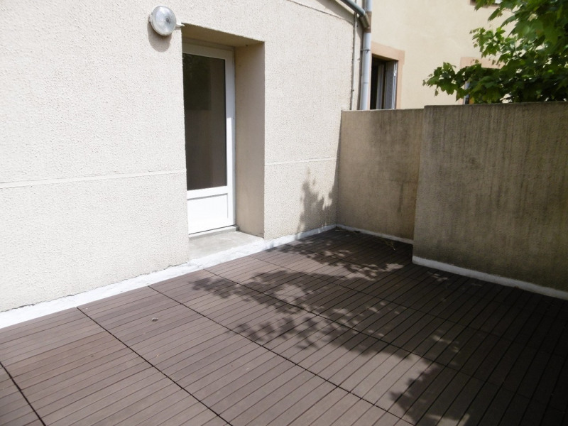 Vente appartement Les roches-de-condrieu 125000€ - Photo 2