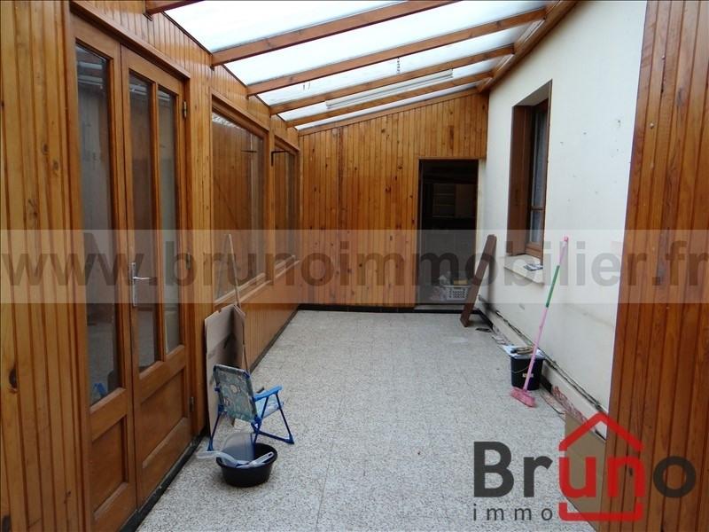 Sale house / villa Larronville 145700€ - Picture 9