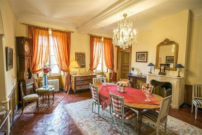 Vente de prestige château Bayet 695000€ - Photo 3