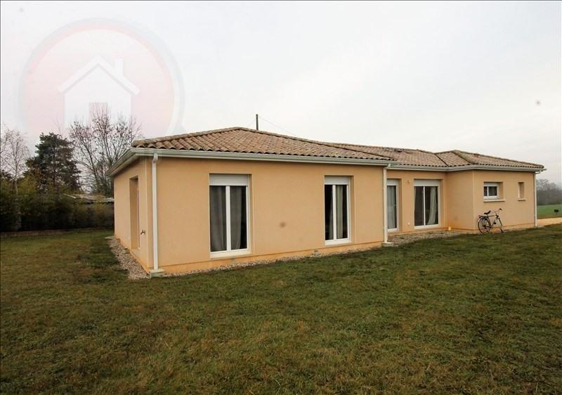 Vente maison / villa Beaumont 186000€ - Photo 1