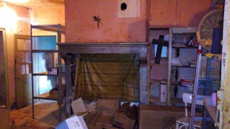 Vente maison / villa La bazouge de chemere 28000€ - Photo 4