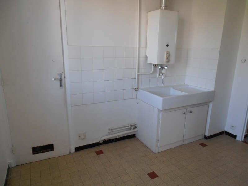 Sale apartment Pont eveque 81000€ - Picture 5