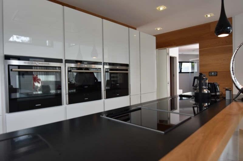 Vente de prestige maison / villa Vaux sur mer 819000€ - Photo 6