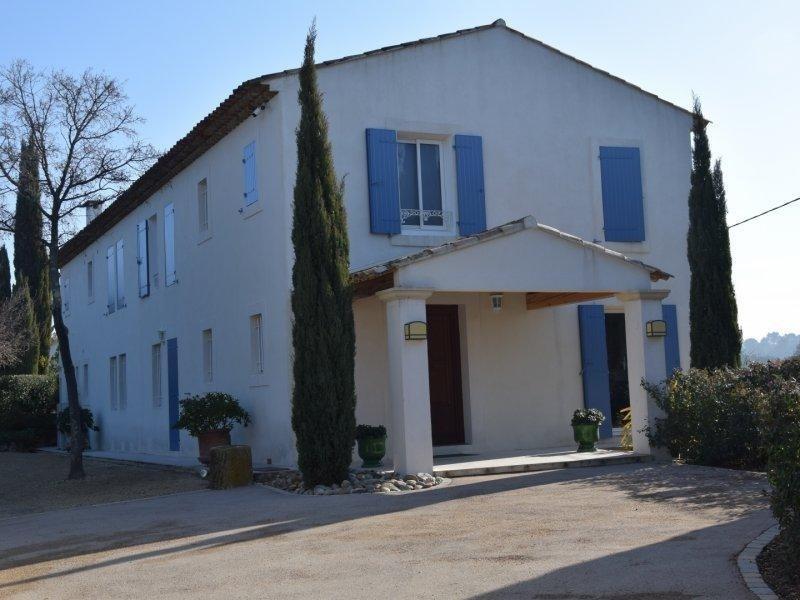 Vente de prestige maison / villa Eguilles 2290000€ - Photo 3