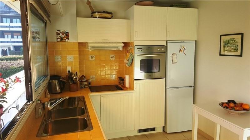 Vente appartement Fourqueux 499000€ - Photo 7