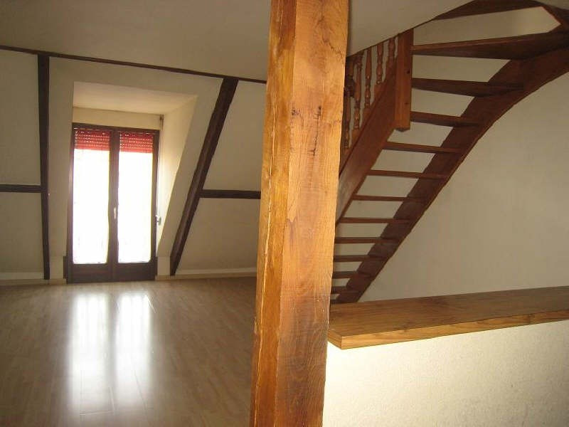 Vente appartement Triel sur seine 138500€ - Photo 1