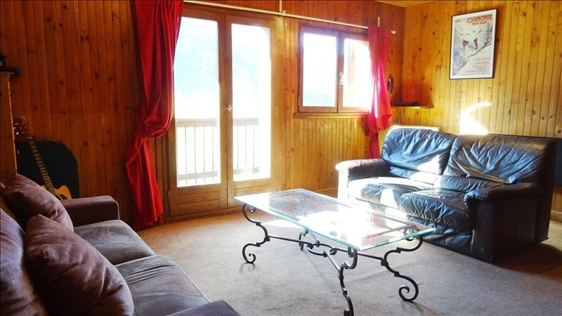 Sale apartment Meribel 319 000€ - Picture 2