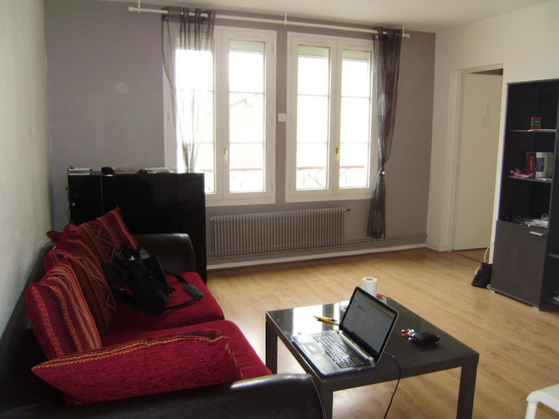 Location appartement Châlons-en-champagne 485€ CC - Photo 3
