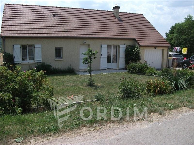 Sale house / villa Villeneuve sur yonne 165000€ - Picture 1