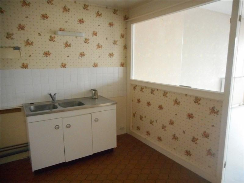 Vente appartement Fecamp 119600€ - Photo 4