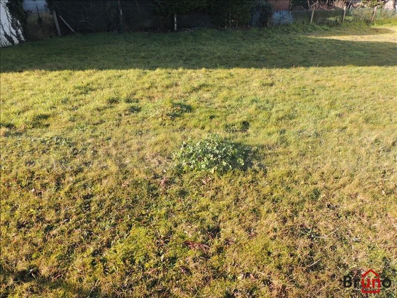 Verkoop  stukken grond Le crotoy 105000€ - Foto 3