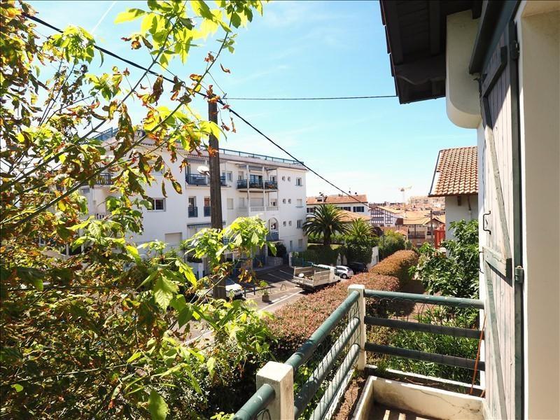 Sale apartment St jean de luz 499000€ - Picture 2