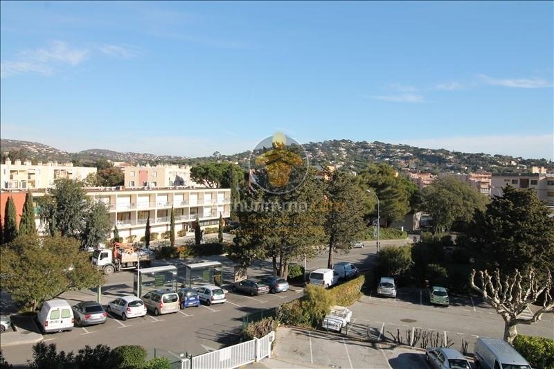 Vente appartement Sainte maxime 220000€ - Photo 5