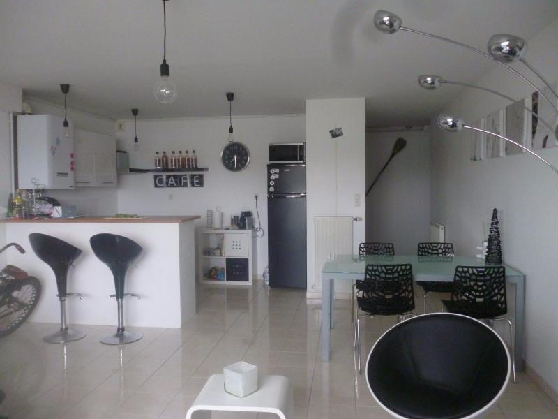Vente appartement Etel 209000€ - Photo 2
