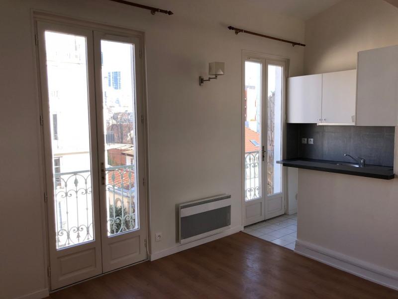 Location appartement Paris 20ème 1350€ CC - Photo 2