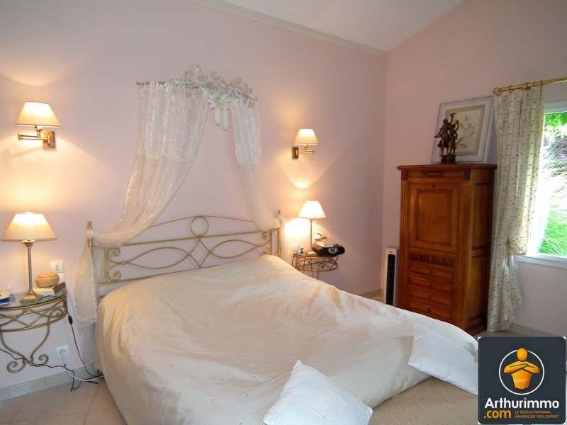 Deluxe sale house / villa Matha 685000€ - Picture 9