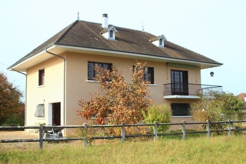 Vente maison / villa La tour du pin 225 000€ - Photo 2