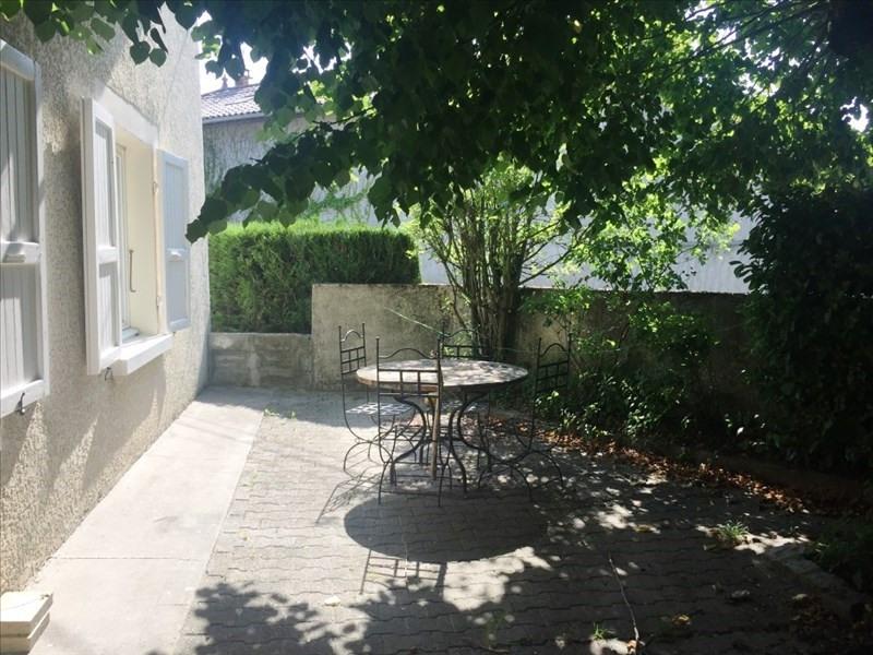 Vente maison / villa Bourgoin jallieu 245000€ - Photo 2