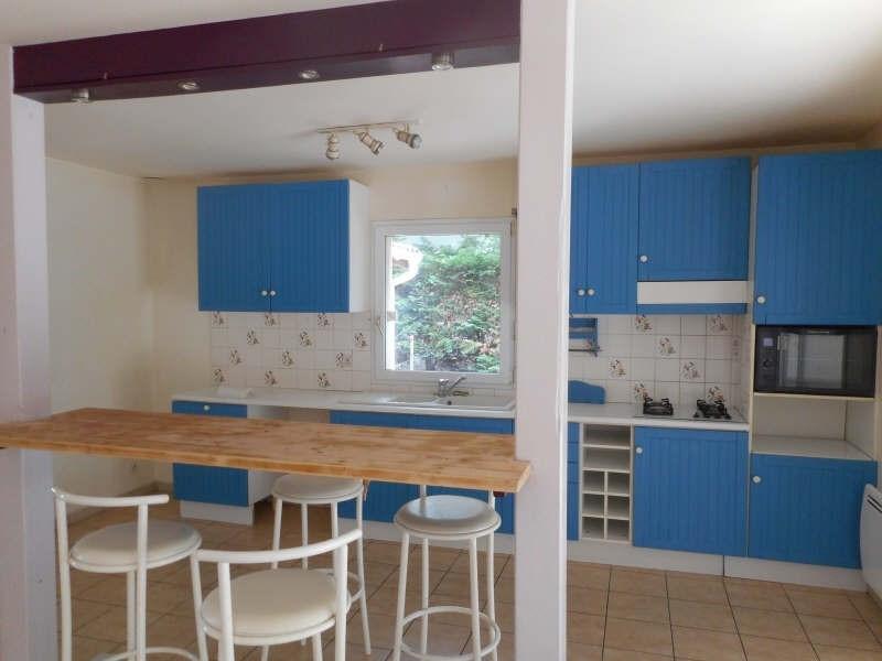 Vente maison / villa St augustin 280000€ - Photo 7