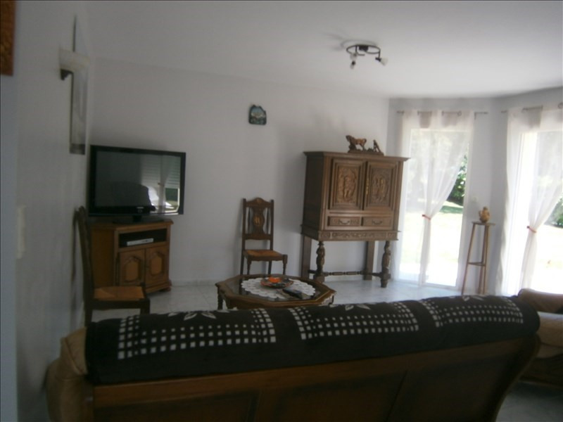 Vente maison / villa Peaule 286 200€ - Photo 6
