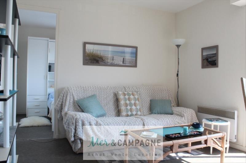 Vente appartement Fort mahon plage 135000€ - Photo 4