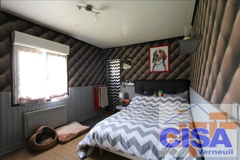 Vente maison / villa Sacy le grand 119000€ - Photo 4