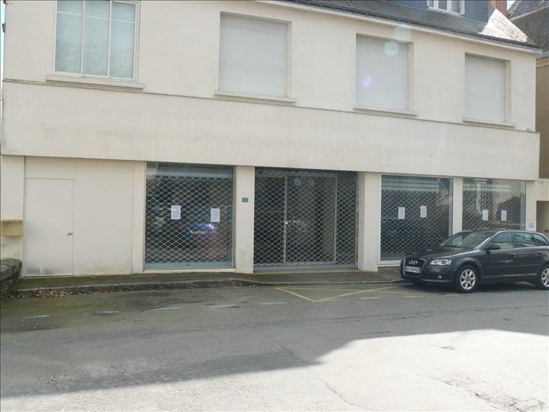 Sale shop Josselin 127200€ - Picture 2