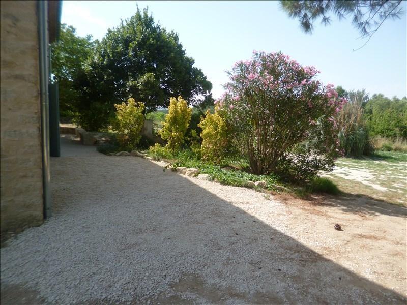 Location maison / villa Mazan 940€ CC - Photo 2