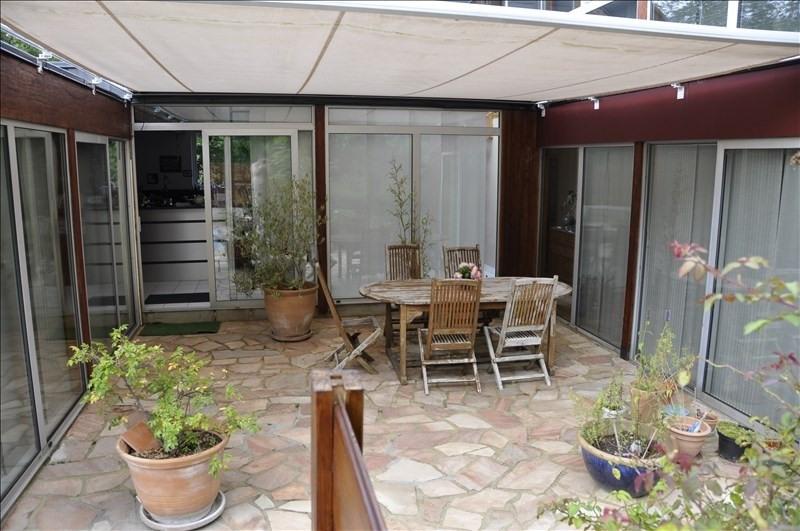 Sale house / villa Begard 291500€ - Picture 4