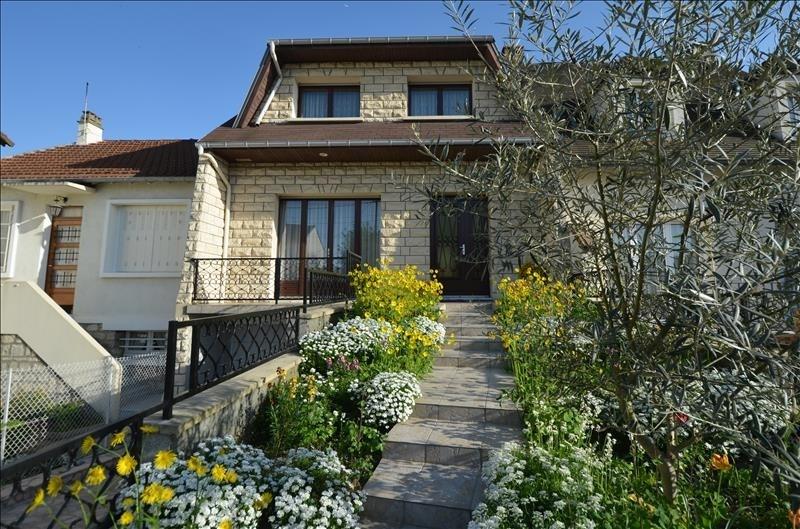 Revenda casa Houilles 549000€ - Fotografia 1