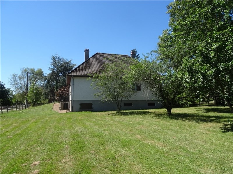 Vente maison / villa Neuilly le real 144000€ - Photo 2