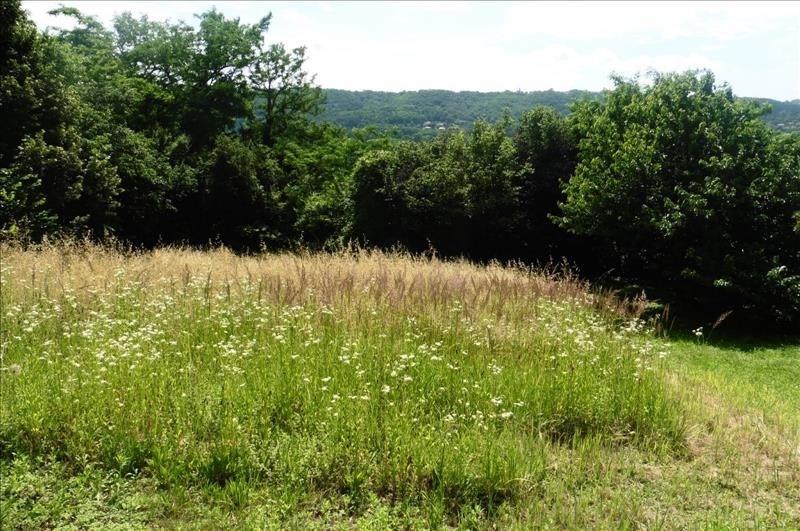 Vendita terreno Condrieu 137000€ - Fotografia 3