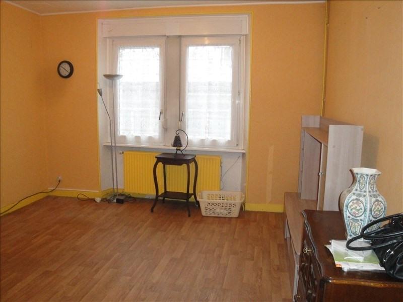Verkoop  huis Badevel 82000€ - Foto 4