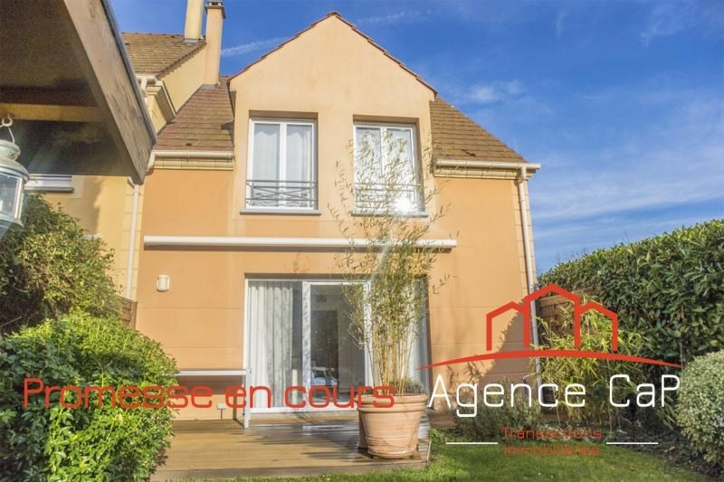Vente maison / villa La queue les yvelines 350 000€ - Photo 1