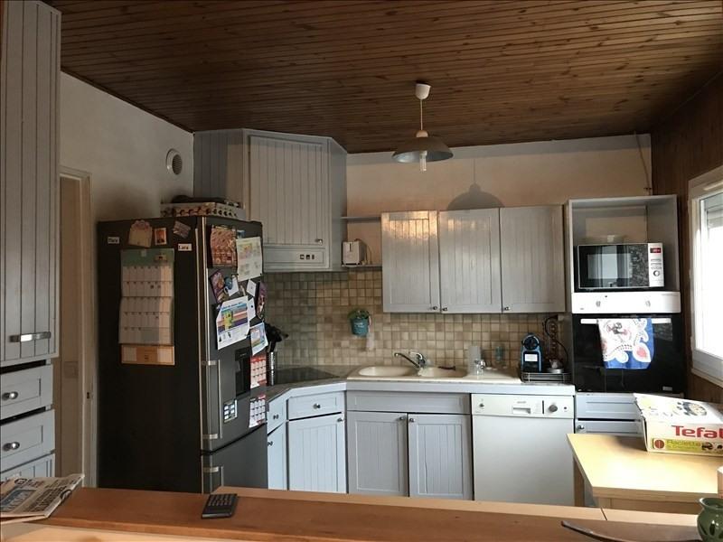Sale house / villa Villepreux 238000€ - Picture 3